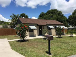 1277 Lynne Drive, Merritt Island FL
