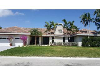 7681 Southwest 107th Street, Pinecrest FL