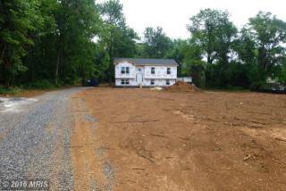 Old Orange Road, Culpeper VA