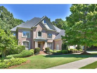 2245 Bent Creek Mnr, Alpharetta GA