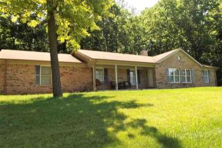 2937 Conservation Club Road, Lafayette IN