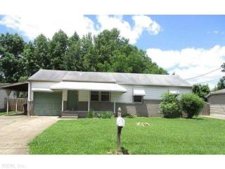 1076 Saint Julian Drive, Chesapeake VA