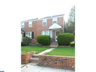 1026 Cobbs Street, Drexel Hill PA