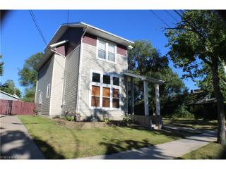 2149 West 41st Street, Cleveland OH