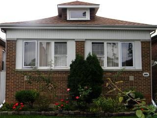 2555 North Mont Clare Avenue, Chicago IL