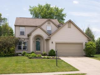 8473 Ardennes Drive, Fishers IN