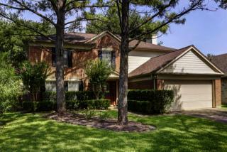 10019 Arrowgrass Drive, Houston TX