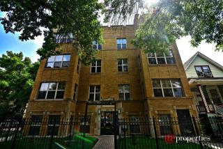 4055 North Central Park Avenue #2S, Chicago IL