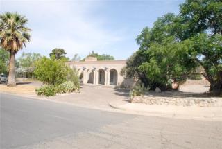 913 Turney Drive, El Paso TX