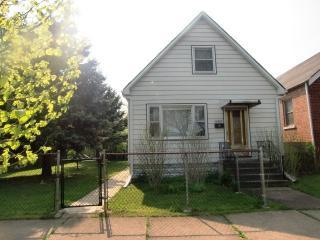 14502 South Palmer Avenue, Posen IL
