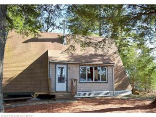 12 Maindelay Road, Readfield ME