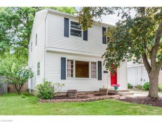1729 Wiltshire Road, Akron OH