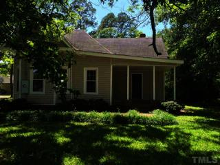 413 Second Street, Kenly NC