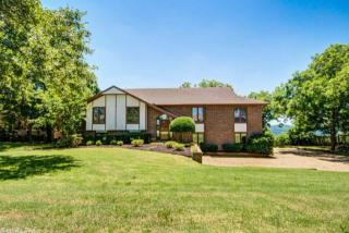 13351 Rivercrest Drive, Little Rock AR