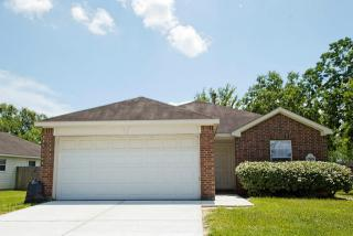 17819 Gimbal Way, Crosby, TX 77532