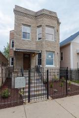 2231 North Long Avenue, Chicago IL