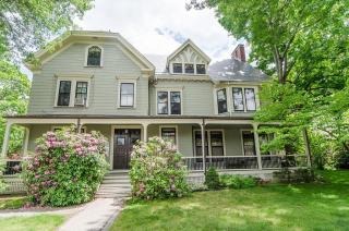 294 Walnut Street #5, Brookline MA