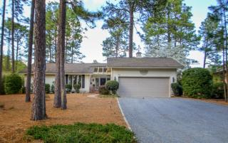 70 Baltusrol Lane, Pinehurst NC