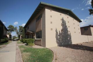 934 North Desert Avenue #A, Tucson AZ