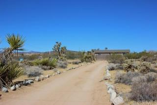 674 Deer Trail, Yucca Valley CA