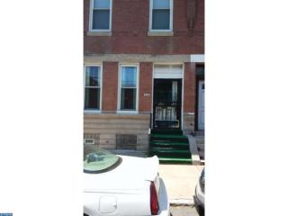 2962 North 12th Street, Philadelphia PA