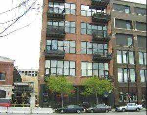 1243 S Wabash Ave #503, Chicago, IL 60605