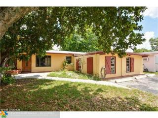 123 Northeast 29th Street, Wilton Manors FL
