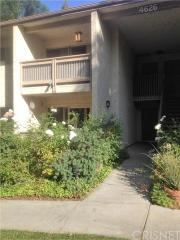 4626 Park Granada #81, Calabasas CA