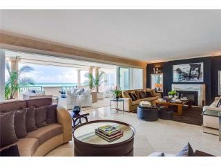 7744 Fisher Island Drive, Miami Beach FL