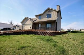 2475 East Linker Road, Columbia City IN