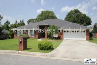 409 Turnberry Rd, Cantonment, FL 32533