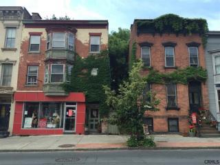 330 Madison Avenue, Albany NY