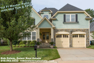 12229 Beestone Lane, Raleigh NC