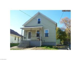 3628 East 61st Street, Cleveland OH