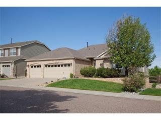7021 Welford Place, Castle Pines CO