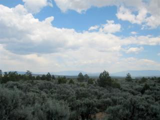Off Highway 285 S Of Tp, Tres Piedras NM