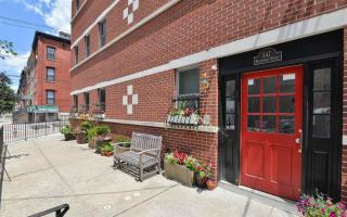 547 Bloomfield Street #1, Hoboken NJ
