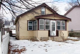 1743 Minnehaha Ave E, Saint Paul, MN 55106