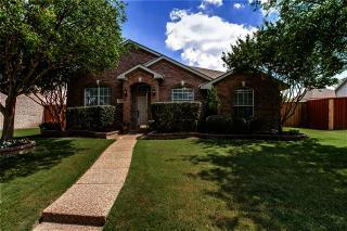 9805 Adolphus Drive, Frisco TX