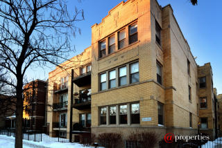 2142 West Addison Street #1A, Chicago IL