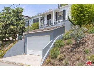 4159 Franklin Avenue, Los Angeles CA
