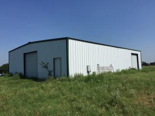 County Road 425, De Leon TX