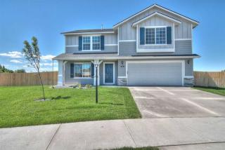 3690 South Wood River Avenue, Nampa ID