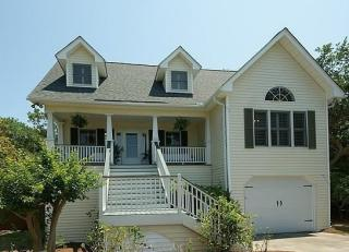 309 W Indian Ave, Folly Beach, SC 29439