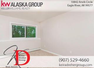 10842 Anvik Circle, Eagle River AK