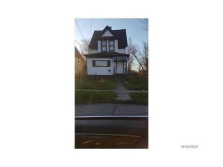 347 Mystic Street, Buffalo NY