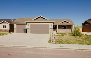 5809 Musket Court, Gillette WY