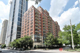 1250 South Indiana Avenue #507, Chicago IL