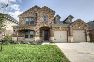 29314 Lovegrass Court, Katy TX