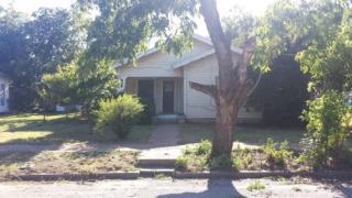 512 South Frio Street, Coleman TX